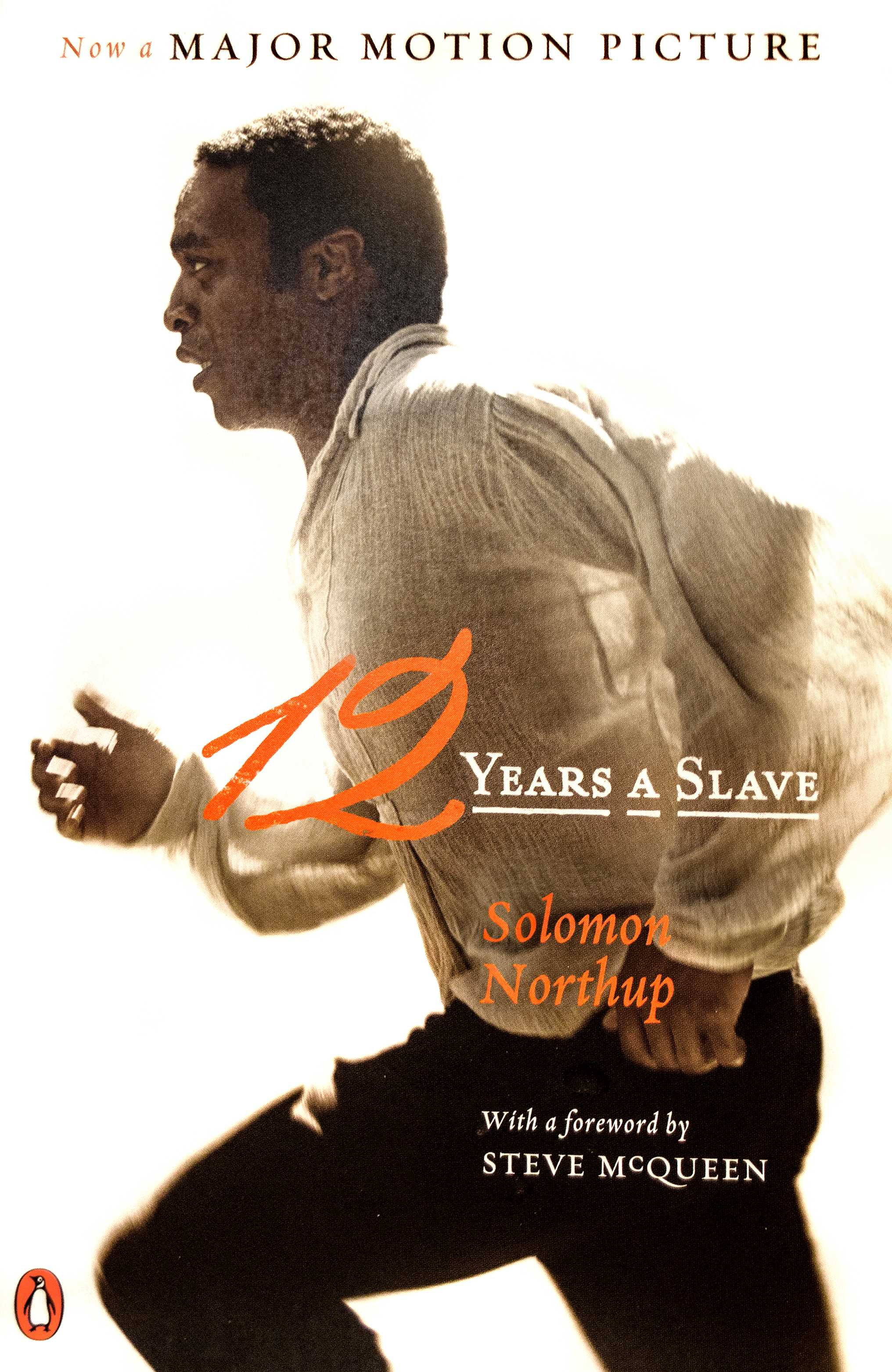 book review 12 years a slave Read 12 years a slave reviews from kids and teens on common sense media   this movie is based off the book solomon wrote in his late years, making this.