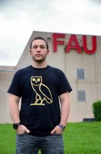 UP Sports Editor Zack Kelberman
