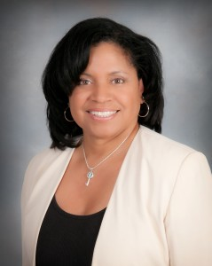 Angela Graham-West, a former member of FAU's Board of Trustees, was removed from the Board two years into her six-year term after the Florida Senate failed to confirm her appointment. Photo courtesy of FAU.